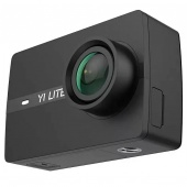 Экшн-камера YI Lite Action Camera Black