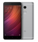 Xiaomi Redmi Note 4 3/32GB (Grey/Серый)