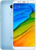 Xiaomi Redmi 5 Plus 3/32GB (Голубой/Blue)
