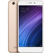 Xiaomi Redmi 4A 16GB (Gold/золотой)