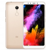 Xiaomi Redmi 5 Plus 4/64GB (Золотой/Gold)