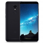 Xiaomi Redmi 5 Plus 4/64GB (Черный/Black)
