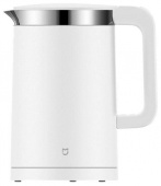 Чайник с контролем температуры Xiaomi MiJia Smart Kettle White