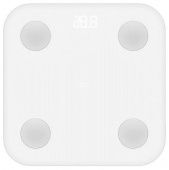 Напольные весы Xiaomi Mi Body Fat Smart Scale 2 White