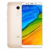 Xiaomi Redmi 5 2/16GB (Золотой/Gold)