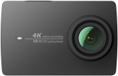 Экшн-камера YI 4K Action Camera Black