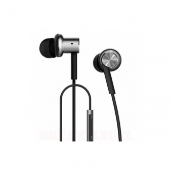 Наушники Xiaomi Mi In-Ear Headphones Hybrid Pro Silver